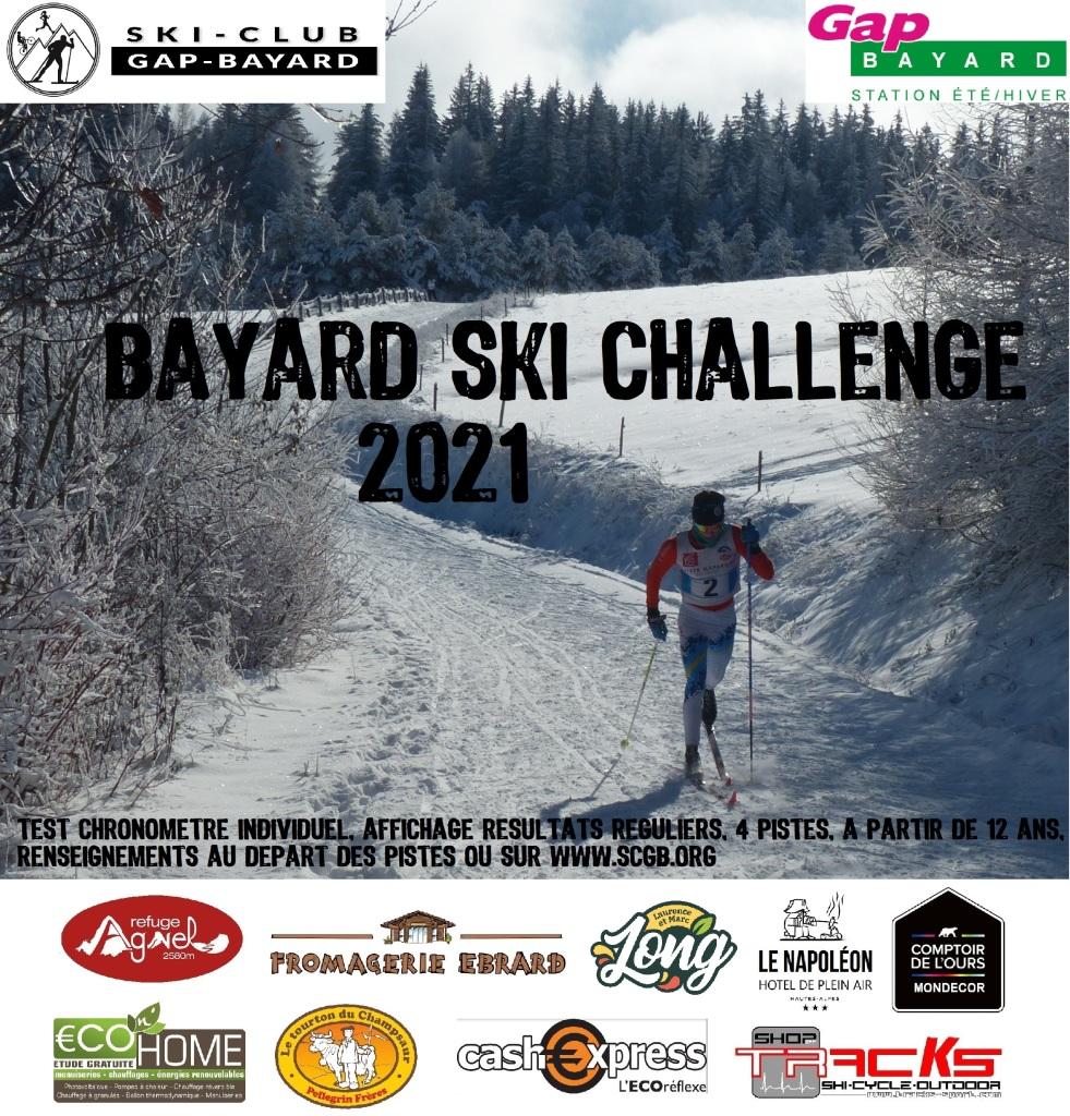 Bayard ski challenge aff