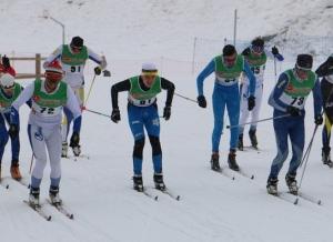 Skiathlon du Devoluy